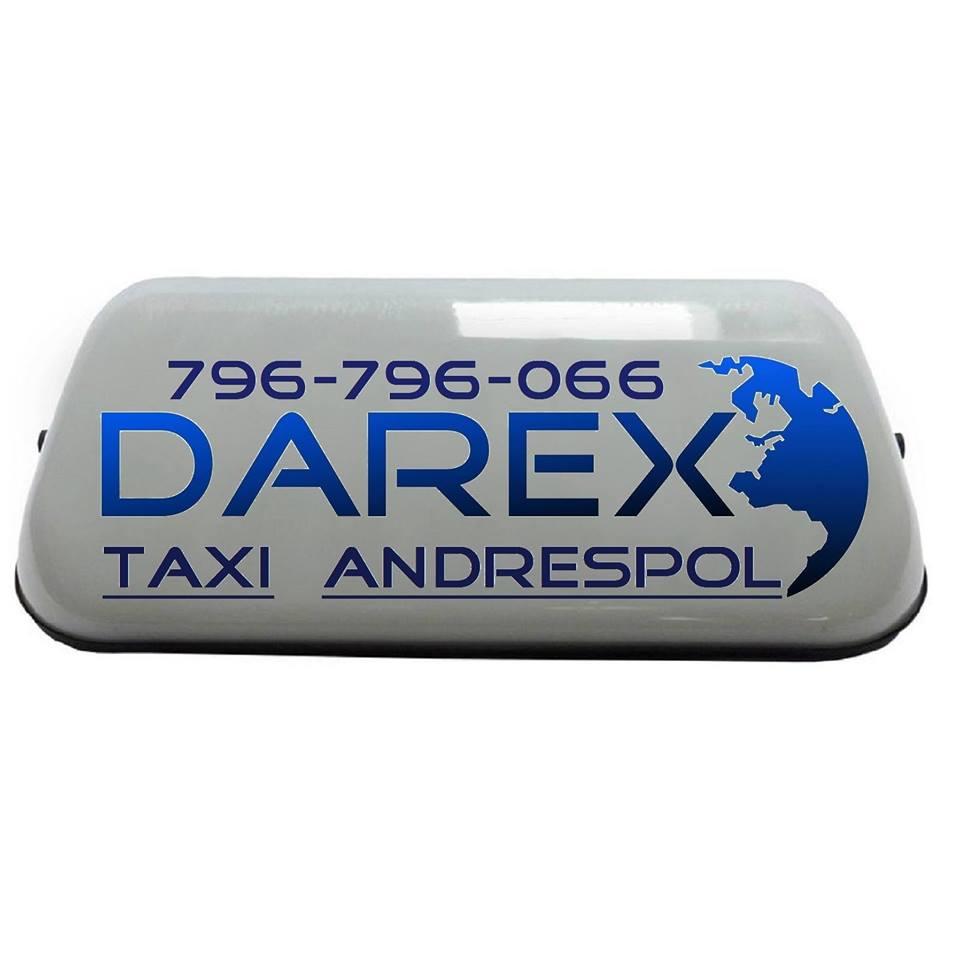 taxi andrespol galeria