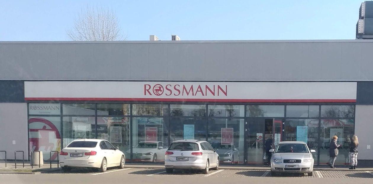 rossman galeria andrespol